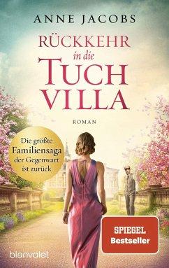 Rückkehr in die Tuchvilla / Tuchvilla Bd.4