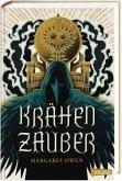 Krähenzauber / Die zwölf Kasten von Sabor Bd.2