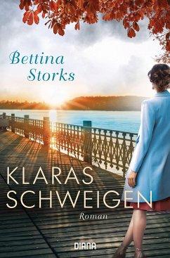 Klaras Schweigen - Storks, Bettina