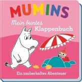 Mumins: Mein buntes Klappenbuch