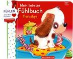 Mein liebstes Fühlbuch: Tierbabys
