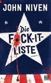Die F*ck-it-Liste