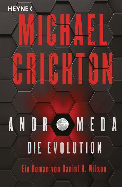 Buch-Reihe Andromeda