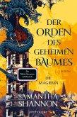Der Orden des geheimen Baumes - Die Magierin / Königin von Inys Bd.1