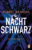 Nachtschwarz / Detective Erika Foster Bd.3