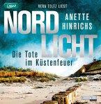 Nordlicht - Die Tote im Küstenfeuer / Boisen & Nyborg Bd.3 (2 MP3-CDs)