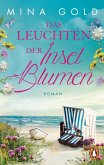 Das Leuchten der Inselblumen / Inselblumen Bd.2