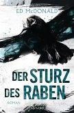 Der Sturz des Raben / Schwarzschwinge Bd.3