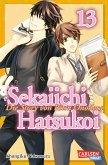 Sekaiichi Hatsukoi Bd.13