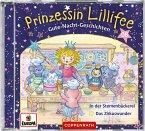 Prinzessin Lillifee - Gute-Nacht-Geschichten (CD 8), Audio-CD