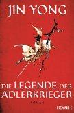 Die Legende der Adlerkrieger / Adlerkrieger Bd.1