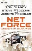 Angriff im Dark Web / Net Force Bd.1