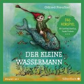 Der kleine Wassermann - Das Hörspiel, 2 Audio-CD