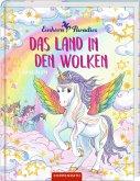 Das Land in den Wolken / Einhorn-Paradies Bd.6