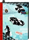 Tagebuch - Motorsport