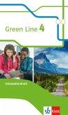 Green Line 4. Ausgabe Bayern. Vokabellernheft 8. Klasse