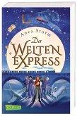Der Welten-Express Bd.1