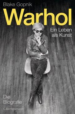 Warhol - (eBook, ePUB) - Gopnik, Blake
