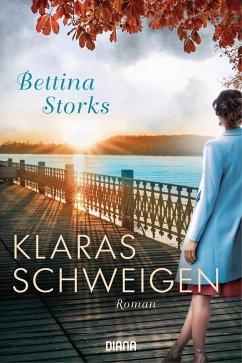 Klaras Schweigen (eBook, ePUB) - Storks, Bettina