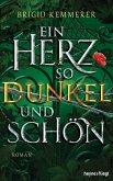 Ein Herz so dunkel und schön / Emberfall Bd.2 (eBook, ePUB)