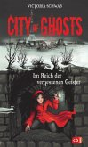City of Ghosts - Im Reich der vergessenen Geister (eBook, ePUB)