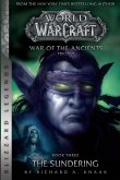 WarCraft: War of The Ancients # 3: The Sundering (eBook, ePUB)