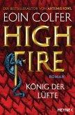 Highfire - König der Lüfte (eBook, ePUB)