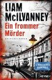 Ein frommer Mörder (eBook, ePUB)