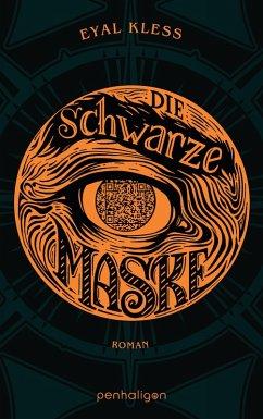 Die schwarze Maske (eBook, ePUB) - Kless, Eyal