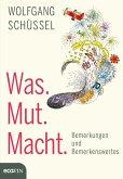 Was. Mut. Macht. (eBook, ePUB)