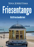 Friesentango. Ostfrieslandkrimi (eBook, ePUB)