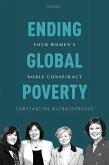 Ending Global Poverty (eBook, PDF)