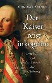 Der Kaiser reist inkognito (eBook, ePUB)