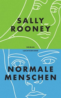 Normale Menschen (eBook, ePUB) - Rooney, Sally