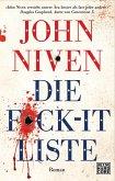 Die F*ck-it-Liste (eBook, ePUB)