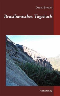 Brasilianisches Tagebuch (eBook, ePUB)