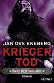 Kriegertod - König der Wikinger (eBook, ePUB)