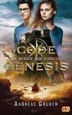 Sie werden dich verraten / Code Genesis Bd.3 (eBook, ePUB)