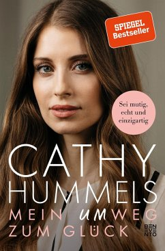 Mein Umweg zum Glück (eBook, ePUB) - Hummels, Cathy