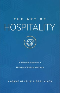 The Art of Hospitality (eBook, ePUB)