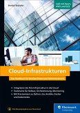 Cloud-Infrastrukturen (eBook, ePUB)
