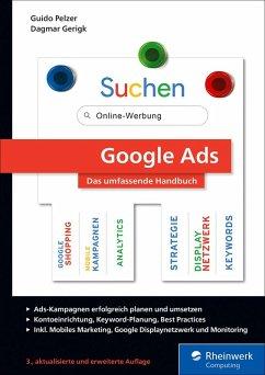 Google Ads (eBook, ePUB) - Pelzer, Guido; Gerigk, Dagmar