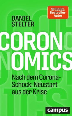 Coronomics (eBook, PDF) - Stelter, Daniel