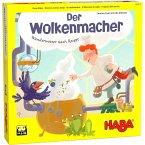 HABA 305515 - Der Wolkenmacher, Brettspiel, Würfelspiel, Familienspiel