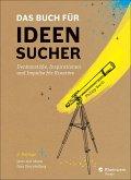 Das Buch für Ideensucher (eBook, PDF)