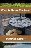 Dutch Oven Recipes (Northwoods Cooking Series, #2) (eBook, ePUB)