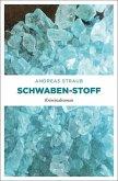 Schwaben-Stoff (Mängelexemplar)