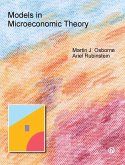 Models in Microeconomic Theory
