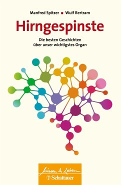 Hirngespinste (eBook, ePUB) - Spitzer, Manfred; Wulf, Bertram