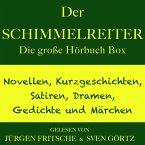 Der Schimmelreiter – sowie zahlreiche weitere Meisterwerke der Weltliteratur (MP3-Download)